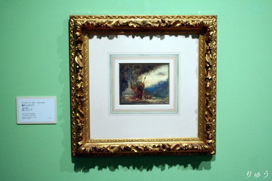 ギュスターヴ・モローの画像 p1_23