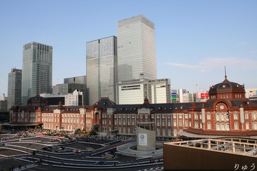 東京駅01