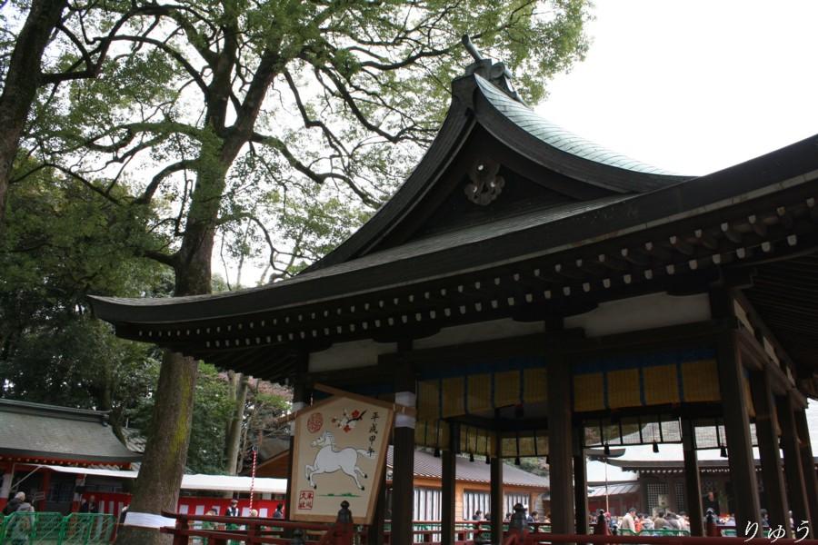 大宮 氷川神社 07