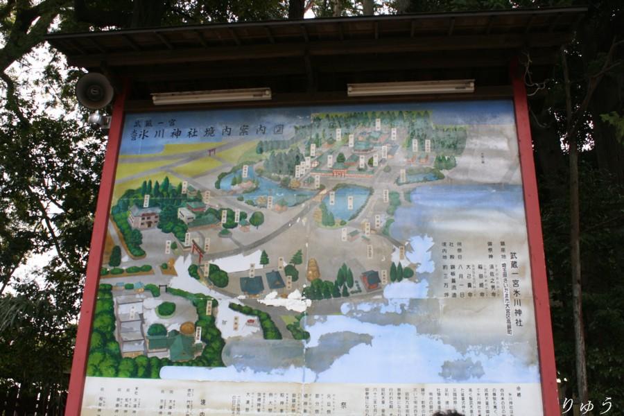 大宮 氷川神社 12