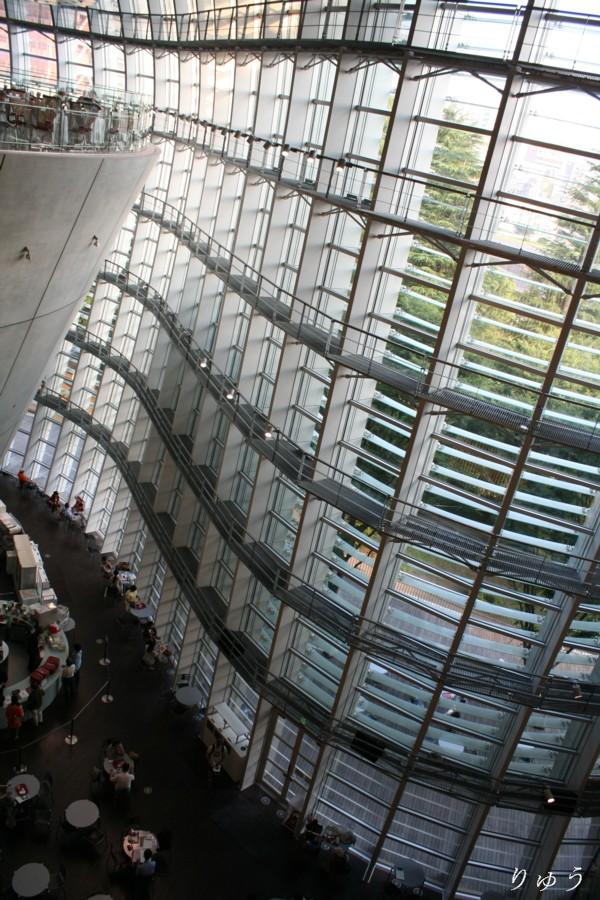 国立新美術館05